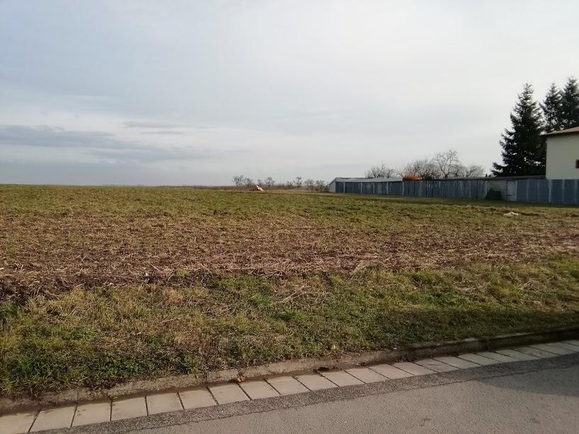 Rozľahlý stavebný pozemok, Zemplínska Teplica