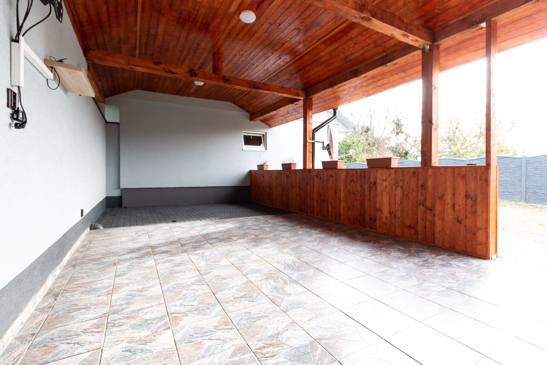 Luxusný rodinný dom, Trebišov, Budovateľská ul.