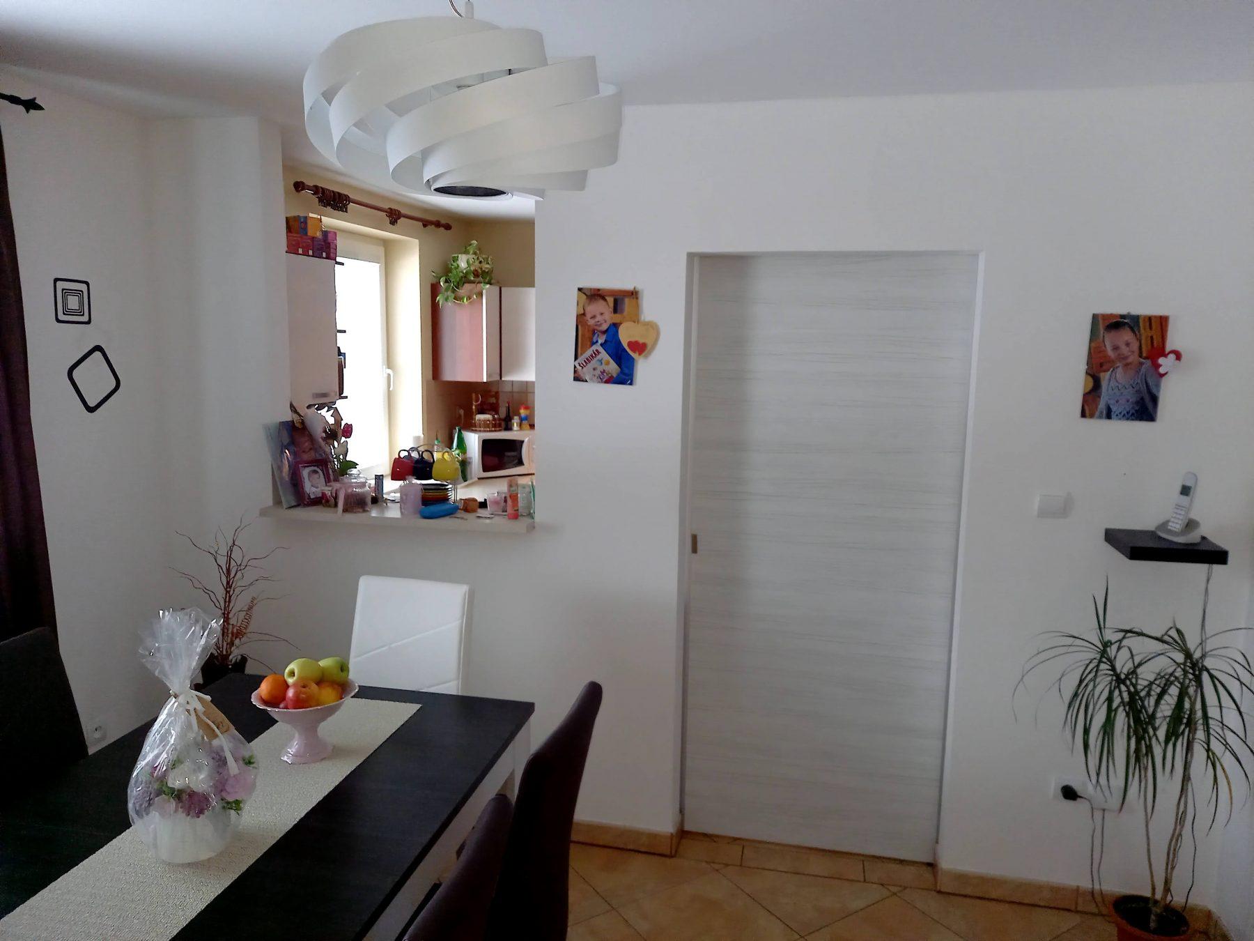 Poschodový rodinný dom, Gagarinova ul., Trebišov