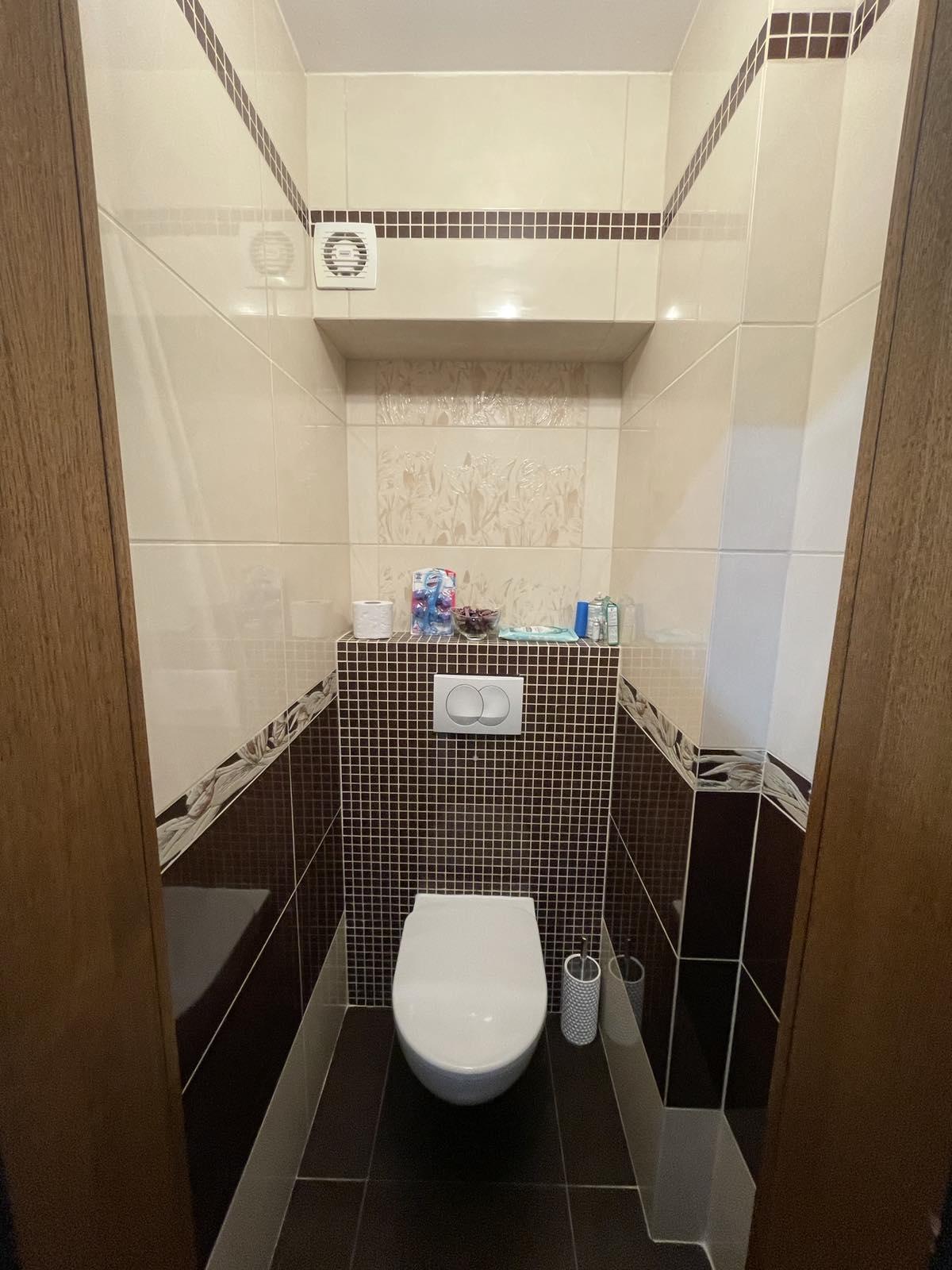 Nový Ruskov, 3-izbový byt na predaj